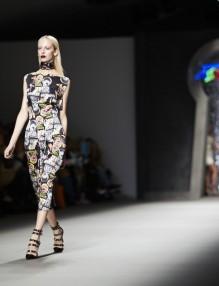 Ashley Williams AW15 (Shaun James Cox, British Fashion Council)