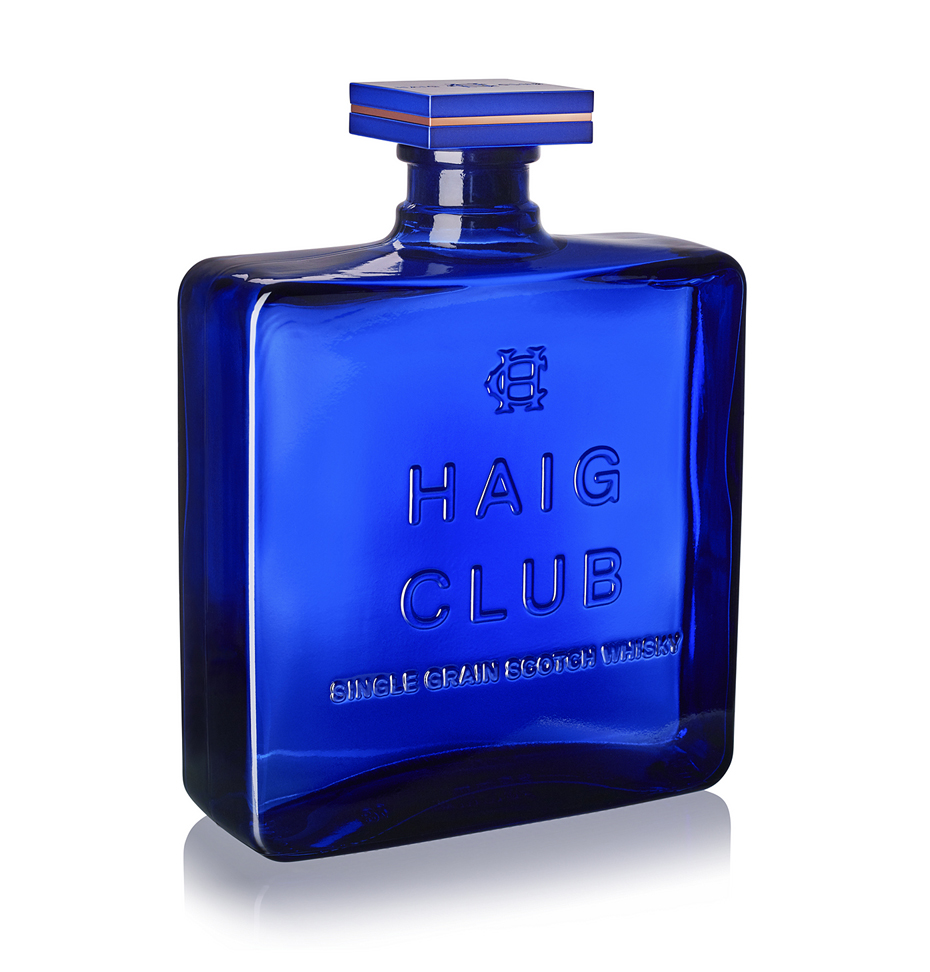 Limited Edition Haig Club Bottle (70cl), £55