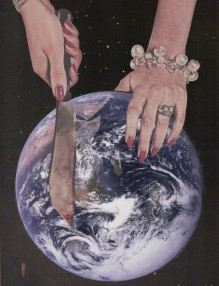 Artwork by Joe Webb