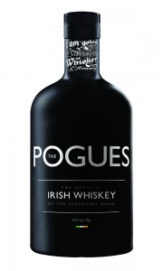 The Pogues' Irish Whiskey, £29.99