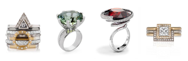 Annaloucah Fine Jewellery