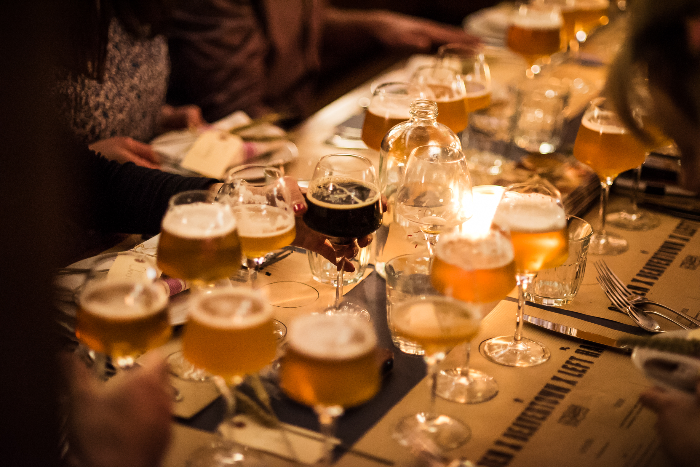 London Beer Festival by DrinkUp.London