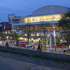 Southbank Centre (c) Belinda Lawley