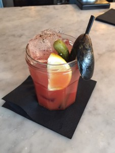 Bloody Mary | Mussel Men