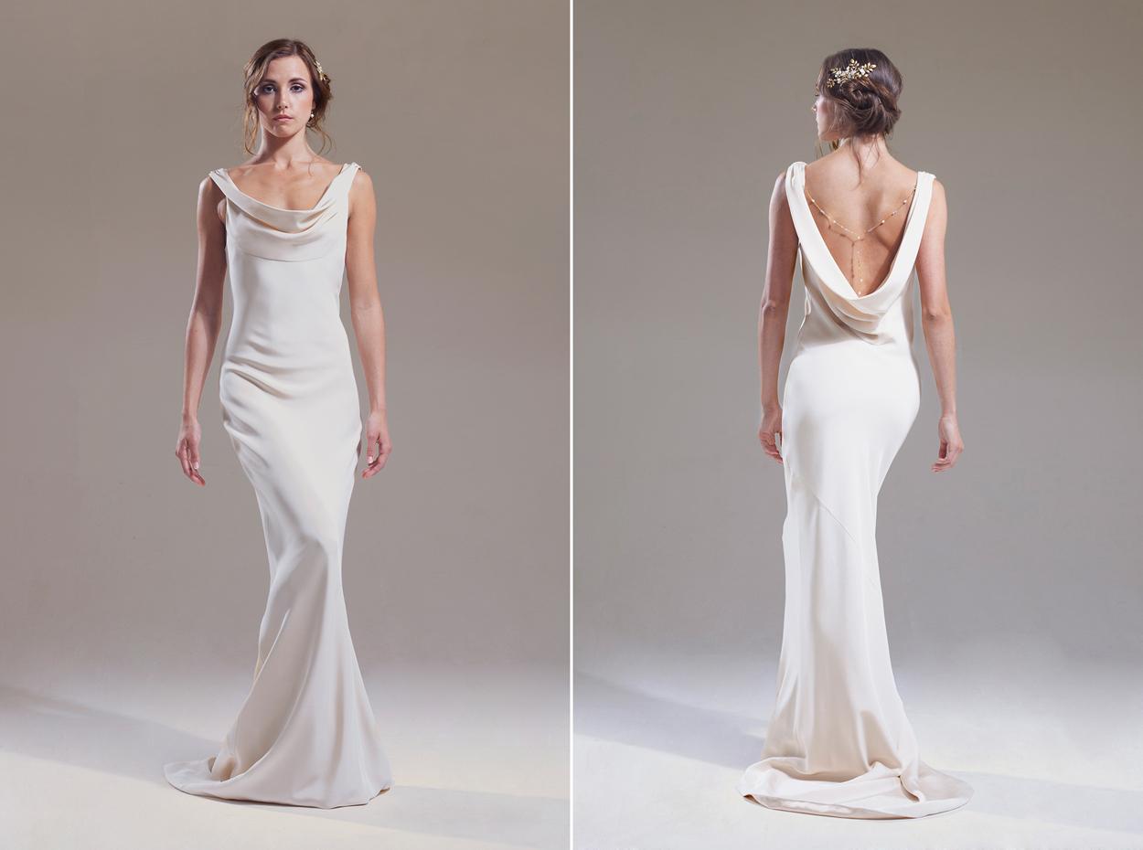 Josephine Dress | Sabina Motasem