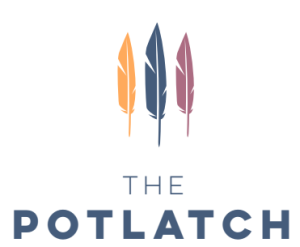 The Potlatch logo