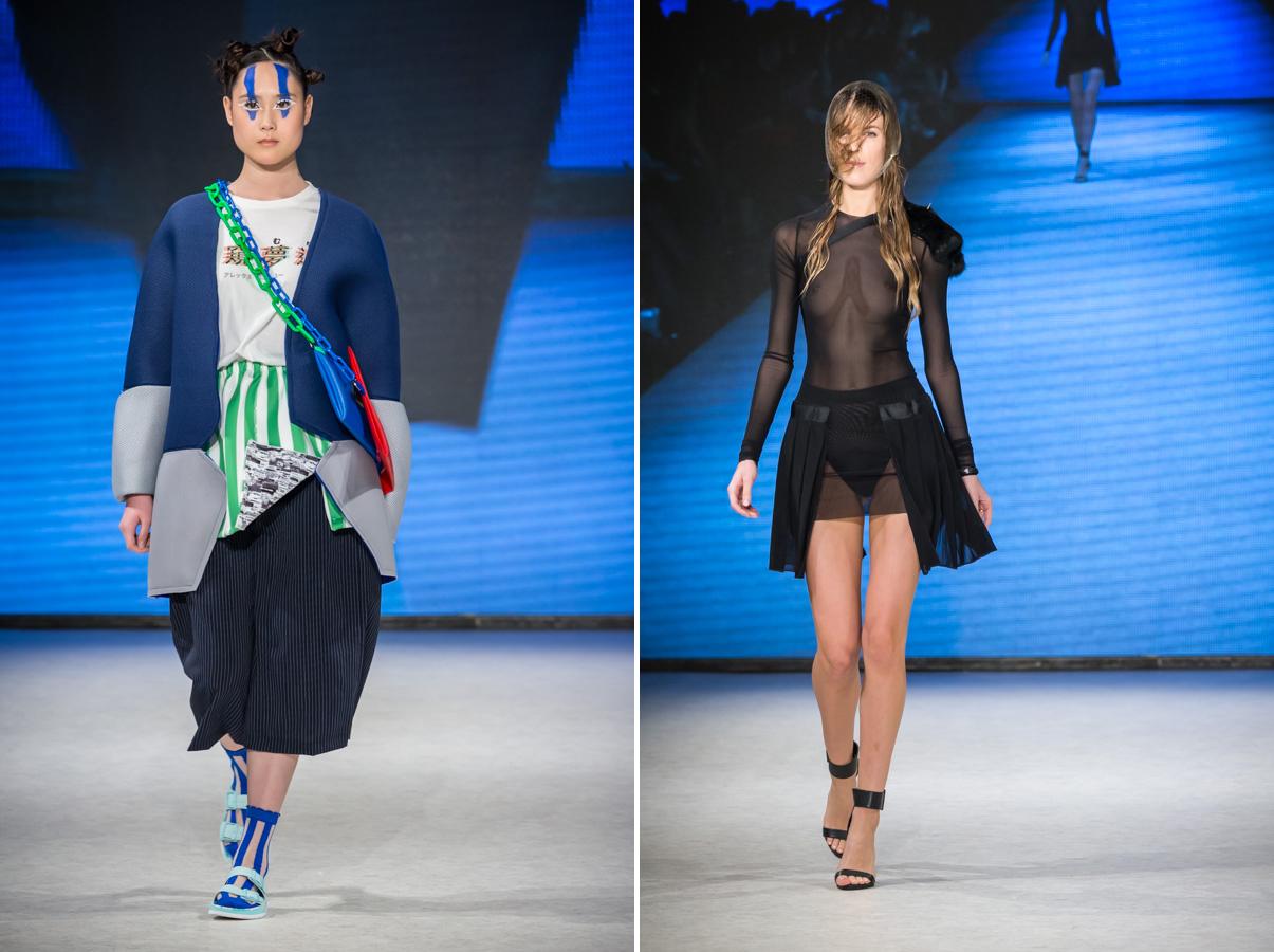 Vancouver Fashion Week SS16