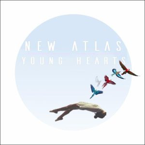 New Atlas - Young Hearts EP