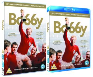 BOBBY DVD & Blu-ray