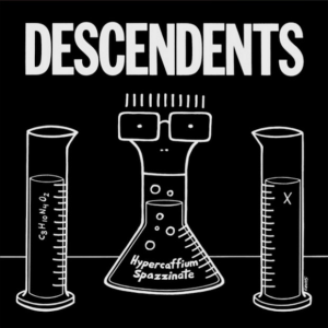 Descendents album artwork