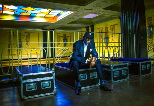 Ask the DJ: Maxi Jazz – Top 10 Moments of Musical Genius