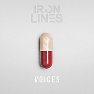 Iron Lines - Voices