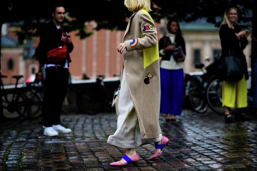 Street Style @ CPHFW SS17 (c) Adam Katz Sinding - Le21ème