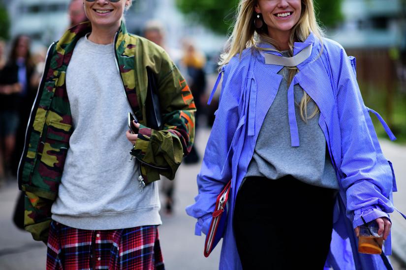 Street Style @ CPHFW SS17 | (c) Adam Katz Sinding - Le21ème
