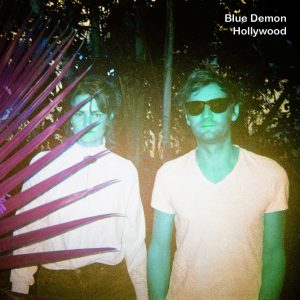 Blue Demon - Hollywood