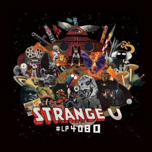 Strange U - LP4080