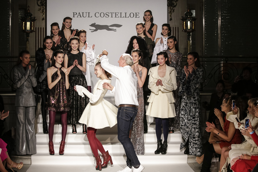 Paul Costelloe AW17