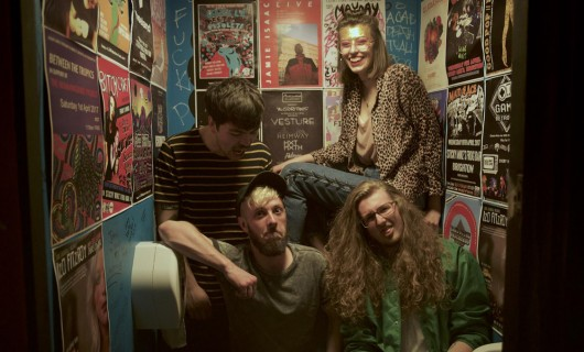 Brighton's Orchards Unveil New Single, 'Darling'