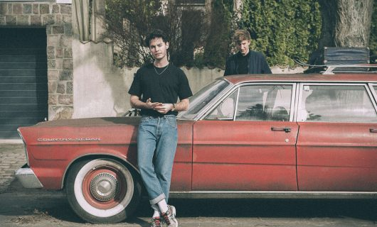 Ask the DJ: Slowes – Our Top 10 British Favourites