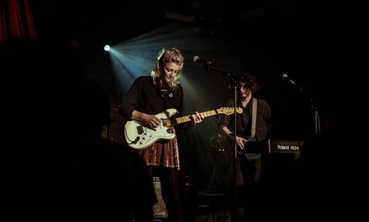 Alpines, Henry Green & Tusks @ Omeara, London