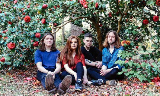 Mellow Gang: London Quartet Deliver Fantastic Pscyh-Pop Debut EP, Play