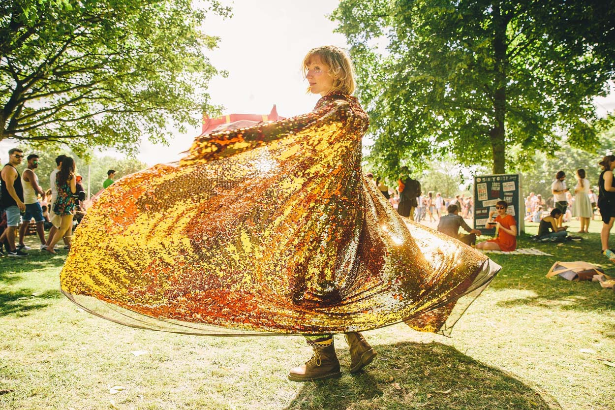London's Citadel Festival Hits Victoria Park for the Ultimate Summer Sunday
