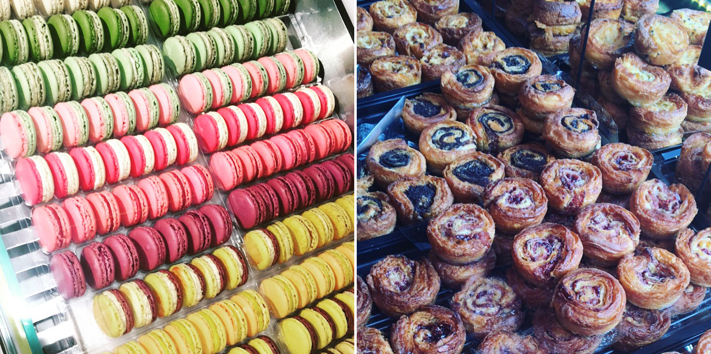 Postcard from Paris: From Gastronomical Delights to Disneyland Fantasies
