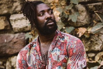 Kele Okereke @ Islington Assembly Hall: Bloc Party Frontman Stands Alone on Solo Acoustic Tour