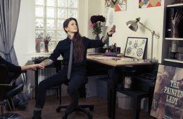 Creative London: Dominique Holmes – Tattoo Artist, Designer & Writer