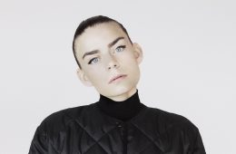 Sweden's Frida Sundemo Opens Up on Flashbacks & Futures Debut w/ Q&A from Mars