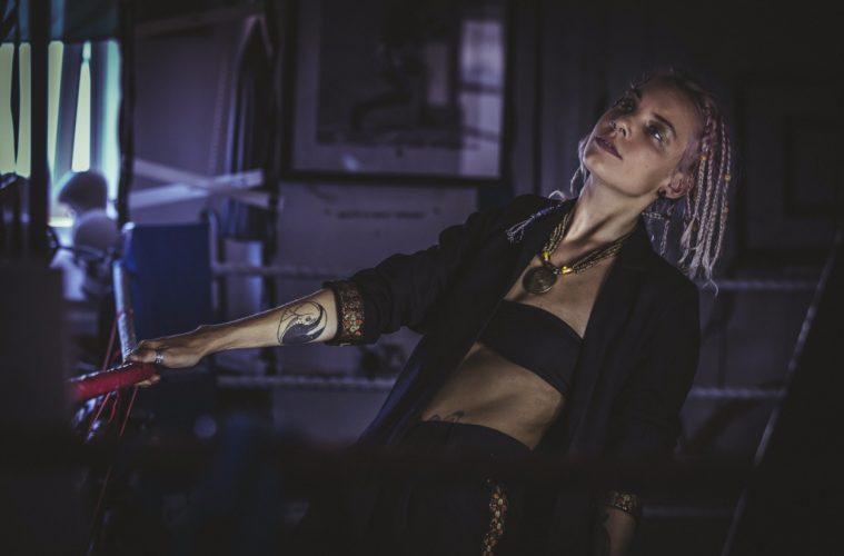 KRAIT London: Alice Van Grutten Chats Luxury Slow Fashion & Female Empowerment