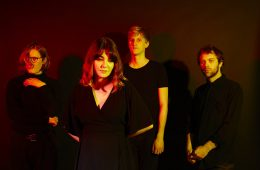 Yumi Zouma: Christchurch Dream-Pop Quartet Release Majestic Sophomore Record