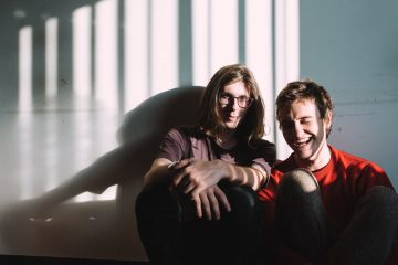 Ask the DJ: Vundabar - 10 Songs to Wistfully Dance with Yourself To