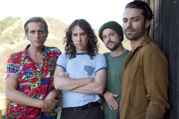 AWOLNATION Release Here Come The Runts & Announces European Tour Dates