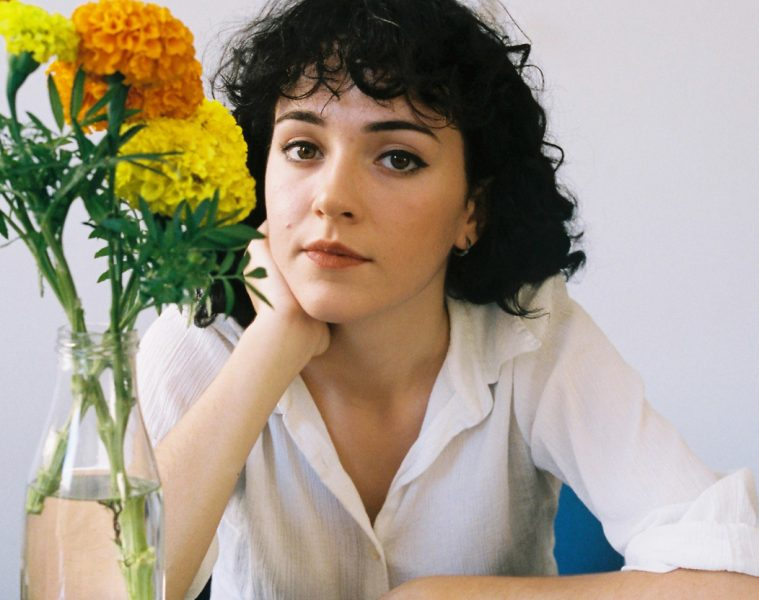 Núria Graham: Catalan Songwriter Delivers a Mesmerising Record Ahead Of Her Years