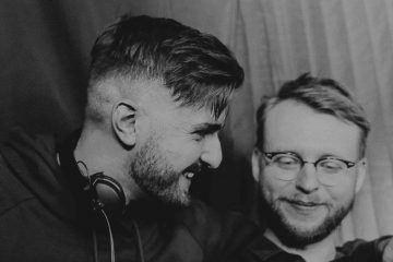 Ask the DJ: Oliver Nelson & Tobtok - 10 '80s Movie Songs That We Love