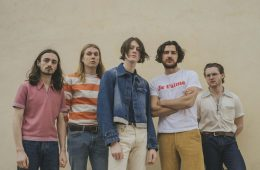 Blossoms Drop New Single, 'There's A Reason Why (I Never Returned Your Calls)'