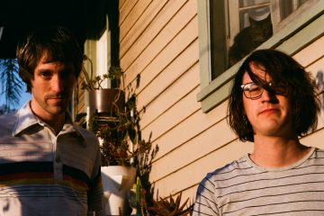 LA's The Molochs Release 'Too Lost In Love' Ahead of Flowers In Spring LP