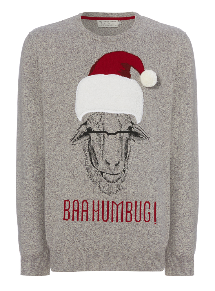 Christmas Jumpers Love Them Or Hate Them It S Time To