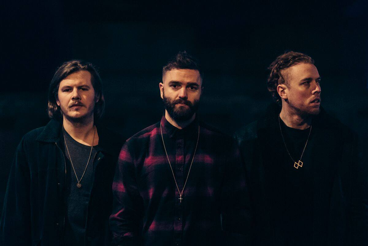 London's Mt Wolf Release Their Long Awaited Debut Album, Aetherlight