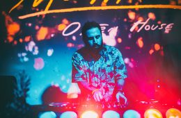 Ask the DJ: Moullinex – Top 10 Tracks That Have Been a Soundtrack to My Life