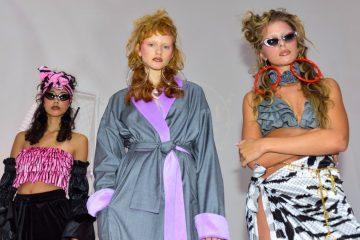 IRENE SJ YU SS18 @ London Fashion Week - Photos (c) KINO