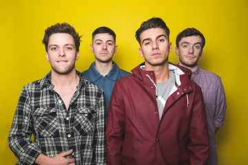 The LaFontaines: Motherwell Quartet release Genre Melding Second Album Filled with Angst and Frustration