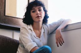 Ask the DJ: Núria Graham - Top 10 Songs To Move Your Body