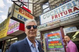 Anthony Bourdain: A Tribute to the Celebrated Adventurer & Raconteur (1956-2018)