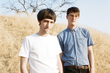 The Molochs: Los Angeles Duo Release Flowers In The Spring, A Warm, Familiar Record Rooted in the Sounds of the Past